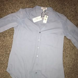 NWT EXPRESS size small
